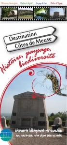 Plaquette Histoire, Paysage, Biodiversité